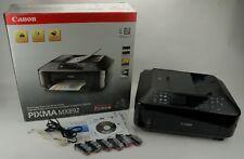 🔥CANON Pixma MX892 Inkjet Premium Office All-In-One WiFi Printer Copier Fax🔥