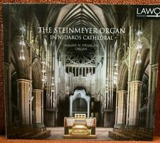 CD Orgel Organ Grieg Dupre Howells Reger Dubois Hovland Steinmeyer 1930 IV/125