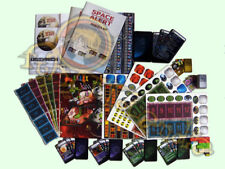 Space Alert - Board Game - English