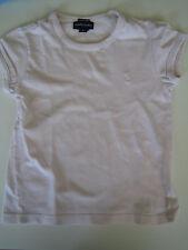 Ralph Lauren T-Shirt Rosa Gr. 5T (110/116)