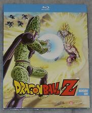 Dragon Ball Z: Staffel Serie 6 6 Complete - Blu-ray Box-set