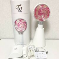 USED Twice DOME TOUR 2019 limited CANDY BONG Penlight blade stick light idol