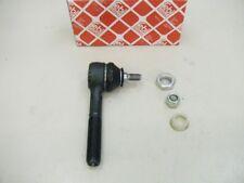 FEBI BILSTEIN Citroen Xantia XM Peugeot 605 607 Spurstangenkopf RECHTS 17753 NEU