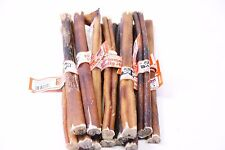 """GoGo USA LARGE 12"""" inch Best Bully Stick All Natural Dog chew treat - 12 Pack"""
