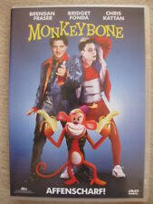 ~~Monkeybone  --  Brendan Fraser, Bridget Fonda, Whoopie Goldberg~~