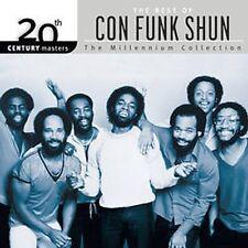 Con Funk Shun - 20th Century Shun [New CD]