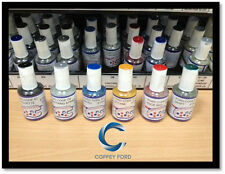 Ford Touch Up Paint. Falcon / Territory 15ml Bottle. AU/BA/BF/FG SX/SY/SZ. XR6/8