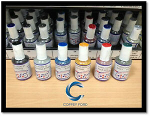 Hyundai Touch Up Paint. i20/i30/i40/Veloster/Elantra/Accent/iMax/iLoad. 15ml.