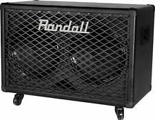 rand051 RANDALL RG100ES 1980/'s AMP HEAD VINYL AMPLIFIER COVER
