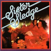 NEW CD Album Sister Sledge - Together (Mini LP Style Card Case)