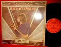 ROD STEWART Every picture tells a story  LP 1971 USA EX First Pressing