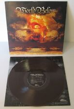 "maelstorm ""world below"" disco bronzo, limitato 500 copie 2005"