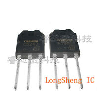 5pair or 10PCS TOSHIBA 2SA1962/2SC5242 A1962/C5242 TO-3P Transistor new