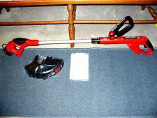 Black & Decker NST2118 18 v Volt Cordless String Trimmer Only NICE NO BATTERY