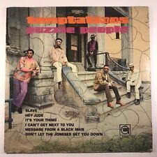 The Temptations – Puzzle People VG+ / VG VINYL LP Gordy – GS949 1963 PRESS
