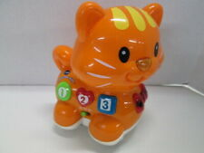 VTECH Catch-Me-Kitty musical activity toy