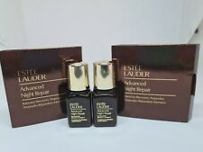 2x Estee Lauder Advanced Night Repair Recovery Complex II Serum 7ml + 2 Ampoule