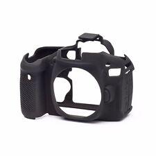V111u Silicone Armor Skin Case Camera Cover Protector for CANON EOS 80D CAMERA