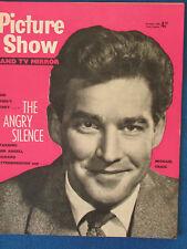 Picture Show Magazine - 9/4/1960 - Michael Craig Cover