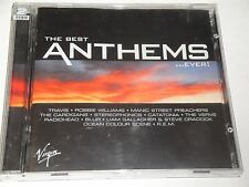 The Best Anthems In The World Ever CD Album