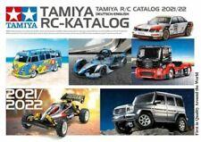 TAMIYA/CARSON 500992020 RC-Katalog DE/EN 2020