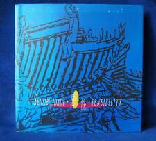 Sensibilidade / Sensibility by Vai Meng Ung Macao China Art Book