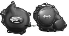 SUZUKI GSXR 600 2006 > 2007 R&G ENGINE CASE COVER KIT PROTECTORS