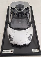 Amalgam 1/8 Lamborghini Reventon Roadster (2009) lim.ed. 11 of 199 SOLD OUT