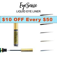 EyeSense by SeneGence Liquid / Pencil Eye Liner Waterproof Shimmer CLEARANCE