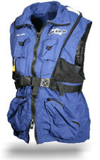 Ultra Game Fish Inflatable PFD1 Adult - Size MED BLUE