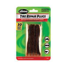 Slime 30pc Wide Tire Repair Plugs Strings 20141