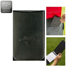 Callaway Scorecard Holder- New