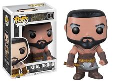 Funko Pop! TV: Game of Thrones - Khal Drogo # 3013