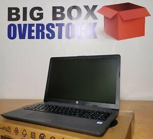 HP (5YN17UT#ABA) 250 G7, i5-8265U 4GB/500GB - Factory New / Free Shipping