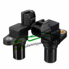 2Pcs Input & Output Speed Sensor For 05-12 Hyundai Kia 42620-39200  42621-39200