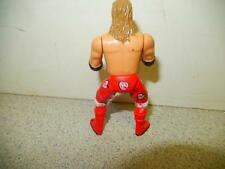WWE/WWF- MINI WRESTLING FIGURE-WWE-MATTEL-ELITE- SHAWN MICHAELS- USED - L244