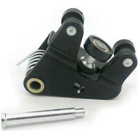 10 FIAT door trim panel card fixing clips plastic fastener car 19P