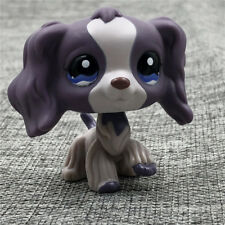 Littlest Pet Shop Puppy RARE Cocker Spaniel #1209 Hasbro Collection Dog Kid Toys