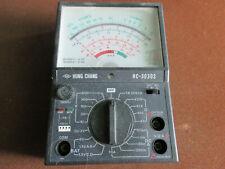 HUNG-CHANG HC-3030S MULTIMETER