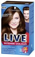 Schwarzkopf Brown Permanent Hair Colourants