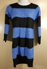 Made For Me To Look Amazing Women's New With Tags Sweater Dress Striped Size S
