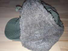 Cap - Field - PILE, OD, M-Q1 - US Wintermütze - oliv - Repro
