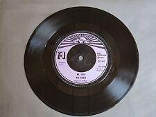 Max Romeo el señor Jones Eve Records 7 pulgadas Eve 003!