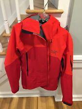 2903109bd arcteryx rush jacket | eBay