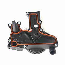 Oil Separator PCV Valve Audi A3 A4 A5 Q5 JETTA GOLF PASSAT 1.8 2.0 TFSI TSI FSI