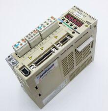 Omron Yaskawa SGDH-04AE-OY SGDH04AE-OY 200V 0,54kW Ver. 35944 Servopack -used-