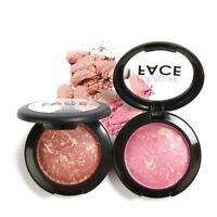 Face Blush Cheek Blusher Baked Natural Long Lasting Easy To Wear Mineral Base