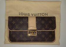 LV Handbag Louis Vuitton Monogram Sofia Coppola Clutch M42427 Limited Collection