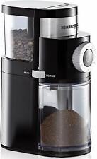 Rommelsbacher EKM 200 Kaffeemühle mit Scheibenmahlwerk elektr. Kaffeemühle Mühle