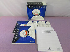 Sunsoft SOLARIS 2.5.1 Desktop Manuals